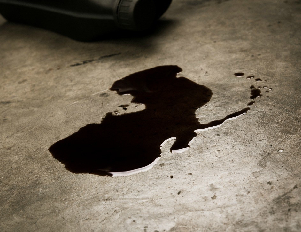 Car Oil Leak Repair