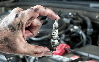 Audi Spark Plug Replacement