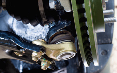 BMW 3 Series Ball Joint