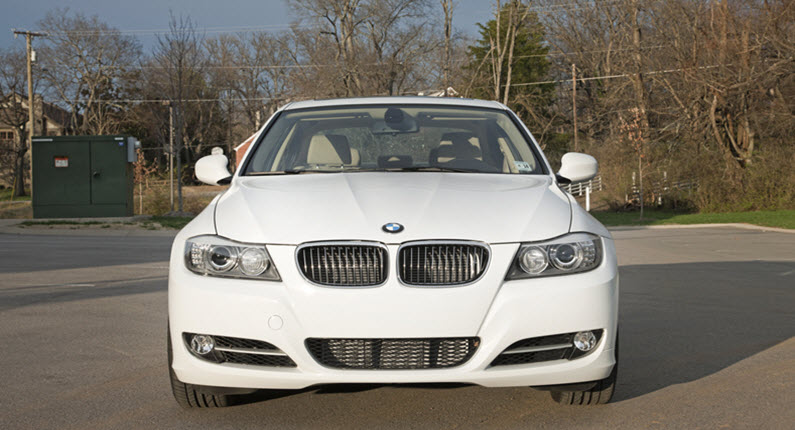 Why Do Ball Joints Fail in the BMW 3 Series?