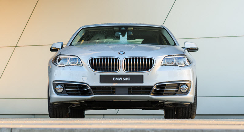 The Most Dependable Garage in Powell to Replace an HPFP in Your BMW